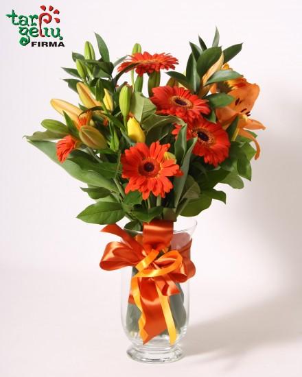 Bouquet MORE SUNNY