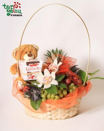 Bouquet SWEET STORY