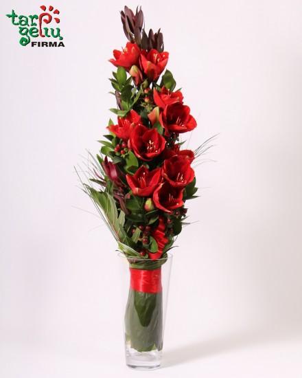Bouquet  ARROGANCE
