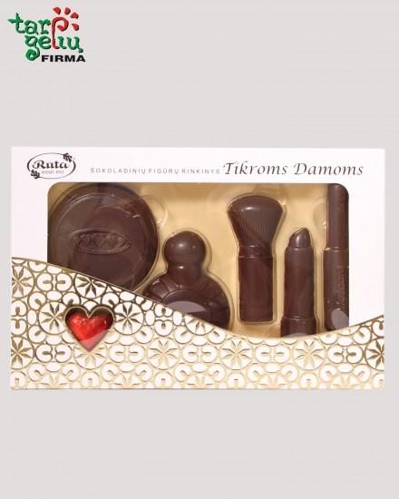 Chocolate FOR TRUE LADIES