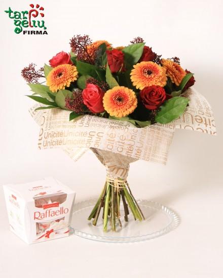 Bouquet DESSERT