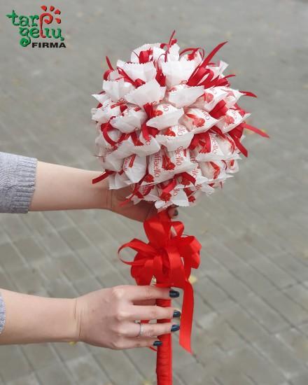 Bouquet of Raffaello