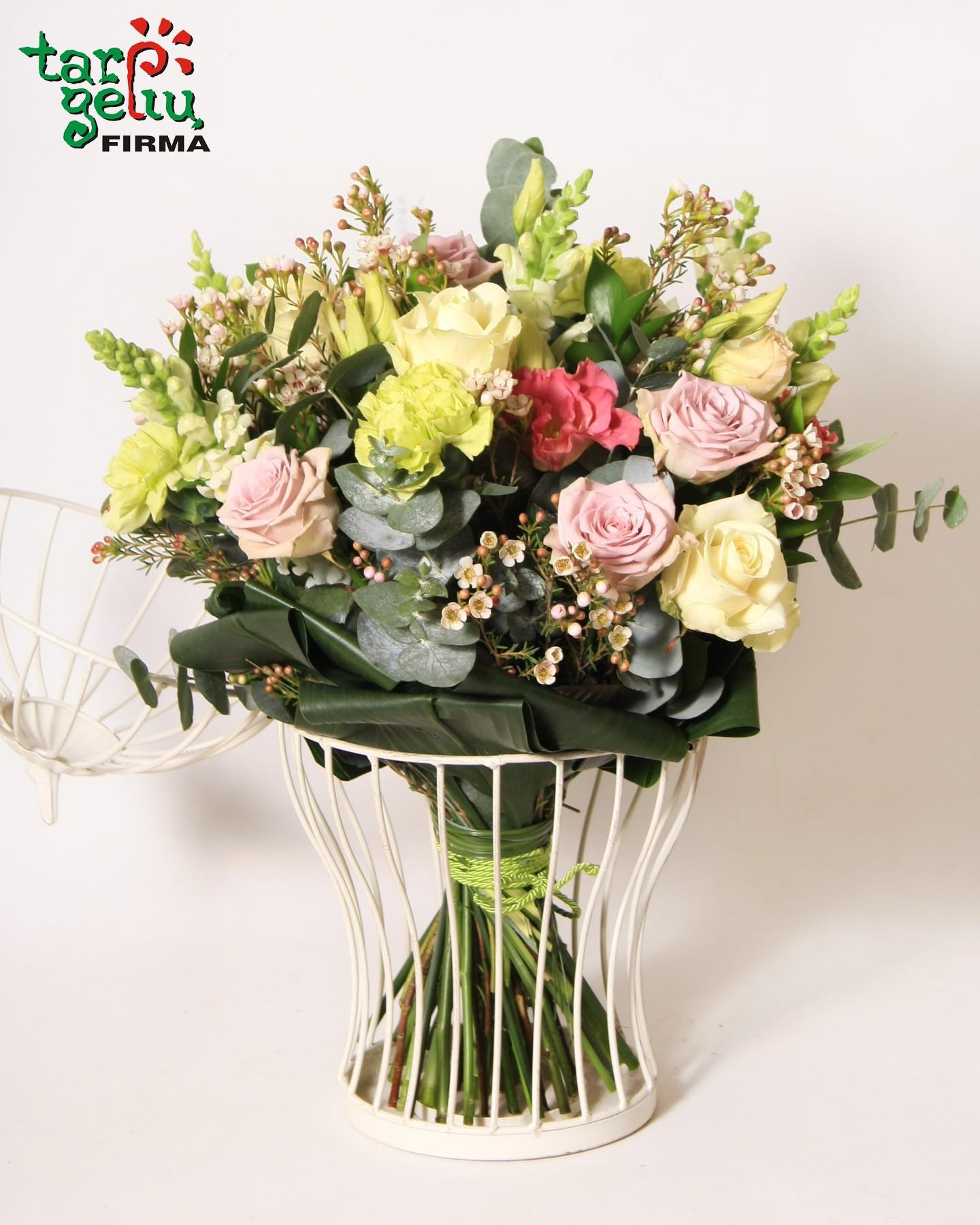 Доставка цветов в литве, организме мкт 1001