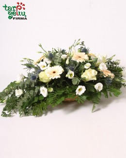 Funeral bouquet PAINFUL