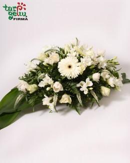 Funeral bouquet SYMPATHY