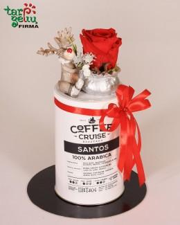"""Rudolph's Christmas Coffee"""