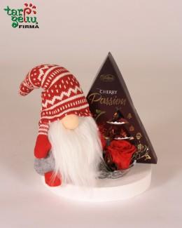 """Gift of Christmas Dwarf"""