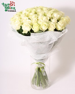 "Bouquet of Roses ""Elegance"""