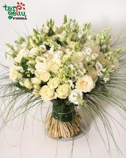 """White Bouquet"""