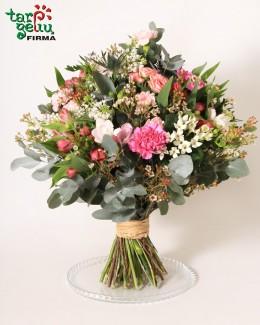 """Flower Romance"""