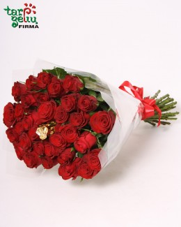 Boquet TO LOVE FOREVER