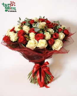 "Bouquet ""I Love You"""
