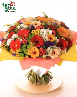 """""""Flowers sea"""""""