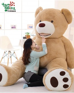 260 cm big Teddy Bear