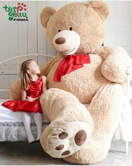 260 cm big Teddy Bear