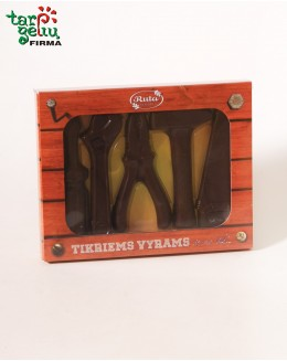 Chocolate tool sets