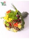 """Bouquet """"Autumn colors"""""""