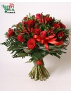 "Bouquet ""Dear Father"""