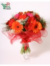 """Bouquet """"Fire"""""""