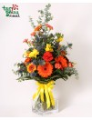 Colourful Flowers Bouquet