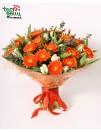 """Bouquet """"Smile"""""""