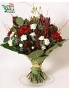 "Bouquet ""Carnation Dance"""