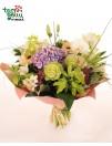 """Flowers boquet """"Indian summer"""""""
