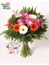 "Bouquet ""Sweet smile"""