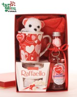 """Chocolate collection """"Love is sweet"""""""