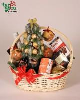 XXL Christmas basket