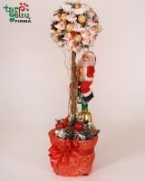 Raffaello Christmas tree