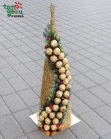 XL FERRERO ROCHER Tree