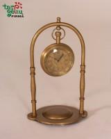 Stalinis žalvarinis laikrodis